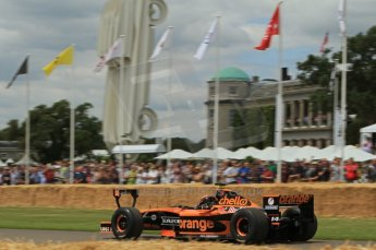 © Octane Photographic 2011. Goodwood Festival of Speed, Friday 1st July 2011. Digital Ref : 0097LW7D8444