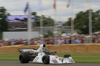 © Octane Photographic 2011. Goodwood Festival of Speed, Friday 1st July 2011. Digital Ref : 0097LW7D8539