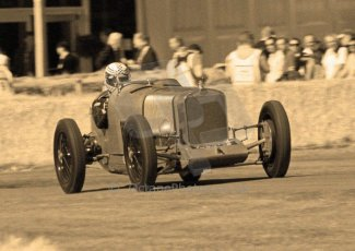 © Octane Photographic 2011. Goodwood Festival of Speed, Friday 1st July 2011. Digital Ref : 0101CB15571-sepia