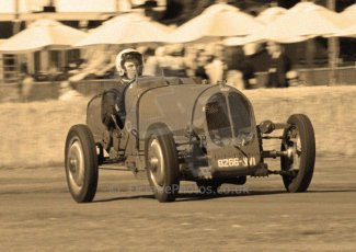 © Octane Photographic 2011. Goodwood Festival of Speed, Friday 1st July 2011. Digital Ref : 0101CB15589-sepia