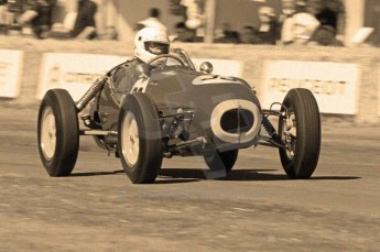 © Octane Photographic 2011. Goodwood Festival of Speed, Friday 1st July 2011. Digital Ref : 0101CB15619-sepia