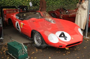 © Octane Photographic 2011 – Goodwood Revival 17th September 2011. Digital Ref : 0179CB1D4283