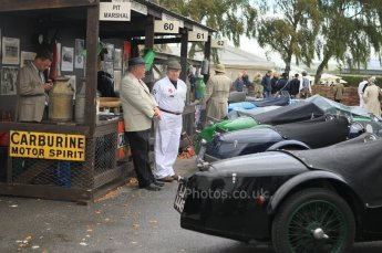 © Octane Photographic 2011 – Goodwood Revival 17th September 2011. Digital Ref : 0179CB1D4373