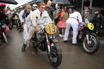 © Octane Photographic 2011 – Goodwood Revival 17th September 2011. Digital Ref : 0179CB1D4377