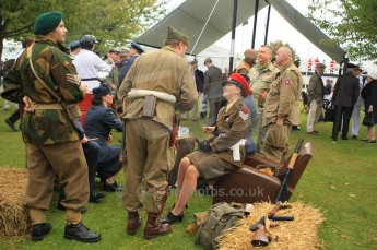 © Octane Photographic 2011 – Goodwood Revival 17th September 2011. Digital Ref : 0179CB1D4516