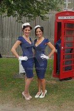 © Octane Photographic 2011 – Goodwood Revival 17th September 2011. Digital Ref : 0179LW7D7387