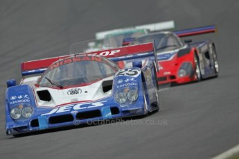 © Octane Photographic 2011. Group C Racing – Brands Hatch, Sunday 3rd July 2011. Digital Ref : 0106CB1D1339