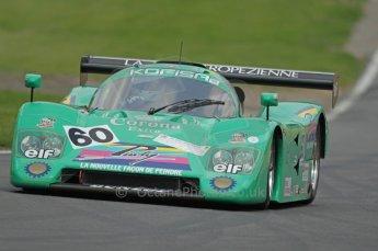 © Octane Photographic 2011. Group C Racing – Brands Hatch, Sunday 3rd July 2011. Digital Ref : 0106CB1D1372