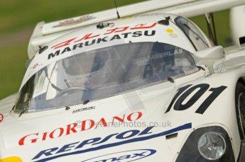 © Octane Photographic 2011. Group C Racing – Brands Hatch, Sunday 3rd July 2011. Digital Ref : 0106CB1D1412