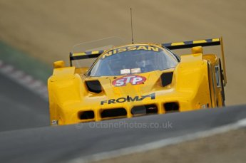 © Octane Photographic 2011. Group C Racing – Brands Hatch, Sunday 3rd July 2011. Digital Ref : 0106CB1D1494