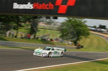 © Octane Photographic 2011. Group C Racing – Brands Hatch, Sunday 3rd July 2011. Digital Ref : 0106CB7D7820