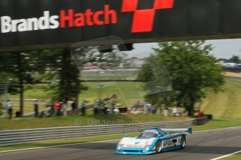 © Octane Photographic 2011. Group C Racing – Brands Hatch, Sunday 3rd July 2011. Digital Ref : 0106CB7D7832