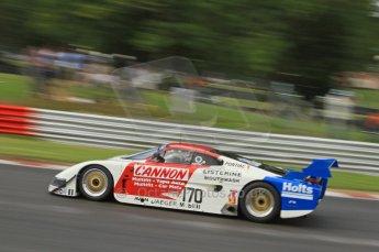© Octane Photographic 2011. Group C Racing – Brands Hatch, Sunday 3rd July 2011. Digital Ref : 0106CB7D7968