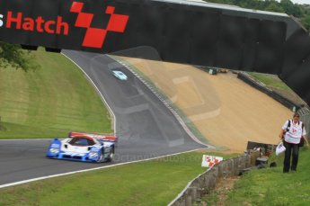 © Octane Photographic 2011. Group C Racing – Brands Hatch, Sunday 3rd July 2011. Digital Ref : 0106CB7D8009
