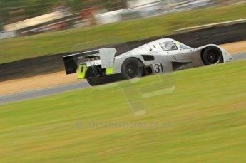 © Octane Photographic 2011. Group C Racing – Brands Hatch, Sunday 3rd July 2011. Digital Ref : 0106CB7D8190