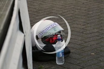 © Octane Photographic Ltd. 2011. Milton Keynes Daytona Karting, Forget-Me-Not Hospice charity racing. Sunday October 30th 2011. Digital Ref : 0194lw7d1244