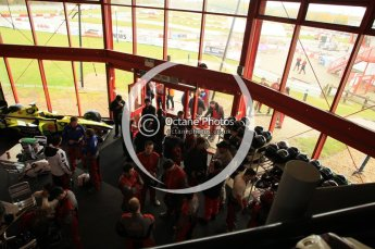 © Octane Photographic Ltd. 2011. Milton Keynes Daytona Karting, Forget-Me-Not Hospice charity racing. Sunday October 30th 2011. Digital Ref : 0194cb1d7861