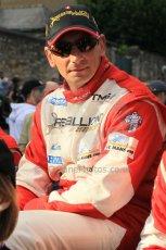 © Octane Photographic 2011. Le Mans Drivers' parade, 10th June 2011. Digital Ref : 0078CB1D1537