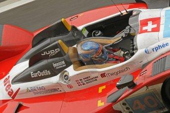 © Octane Photographic 2011. Le Mans finish line and podium - Sunday 11th June 2011. La Sarthe, France. Digital Ref : 0263cb1d3550