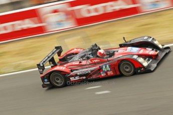 © Octane Photographic 2011. Le Mans finish line and podium - Sunday 11th June 2011. La Sarthe, France. Digital Ref : 0263cb1d3615