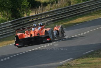 © Octane Photographic 2011. Le Mans Race - Saturday 10th June 2011. La Sarthe, France. Digital Ref : 0112cb7d6262