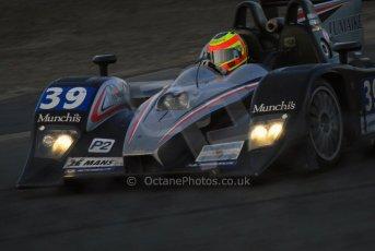 © Octane Photographic 2011. Le Mans Race - Saturday 10th June 2011. La Sarthe, France. Digital Ref : 0112cb7d6397
