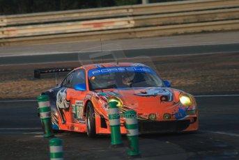 © Octane Photographic 2011. Le Mans Race - Saturday 10th June 2011. La Sarthe, France. Digital Ref : 0112cb7d6459
