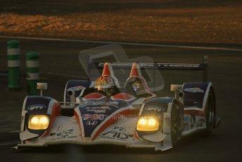 © Octane Photographic 2011. Le Mans Race - Saturday 10th June 2011. La Sarthe, France. Digital Ref : 0112cb7d6981