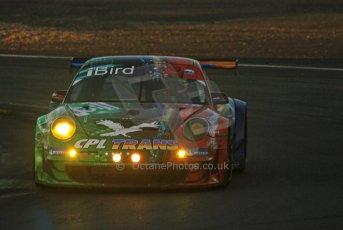 © Octane Photographic 2011. Le Mans Race - Saturday 10th June 2011. La Sarthe, France. Digital Ref : 0112cb7d7134
