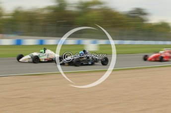 © Octane Photographic 2011 – Formula Ford - Donington Park - Race 2. 25th September 2011. Digital Ref : 0187lw1d7571