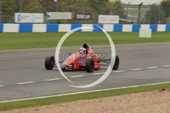 © Octane Photographic 2011 – Formula Ford - Donington Park - Race 2. 25th September 2011. Digital Ref : 0187lw1d7639