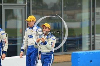 © Octane Photographic 2011 – Formula Ford - Donington Park - Race 2. 25th September 2011. Digital Ref : 0187lw1d7742