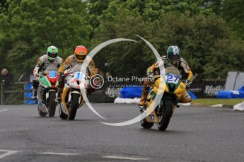 © Octane Photographic Ltd 2011. NW200 Saturday 21th May 2011. Digital Ref : LW7D3331