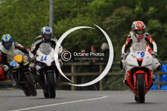 © Octane Photographic Ltd 2011. NW200 Saturday 21th May 2011. Digital Ref : LW7D3366