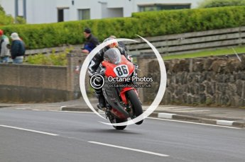 © Octane Photographic Ltd 2011. NW200 Thursday 19th May 2011. Cameron Donald, Honda - Wilson Craig Racing. Digital Ref : LW7D2846