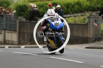 © Octane Photographic Ltd 2011. NW200 Thursday 19th May 2011. Brian McCormack, Honda - TAG Racing. Digital Ref : LW7D2890