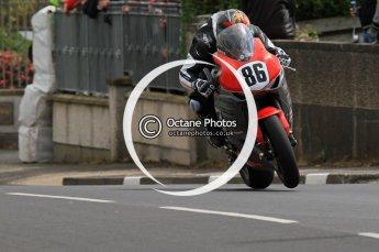 © Octane Photographic Ltd 2011. NW200 Thursday 19th May 2011. Cameron Donald, Honda - Wilson Craig Racing. Digital Ref : LW7D3074