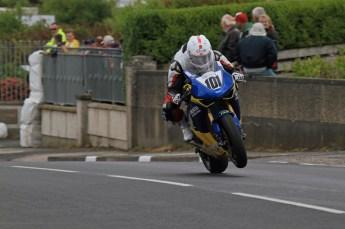 © Octane Photographic Ltd 2011. NW200 Thursday 19th May 2011. Brian McCormack, Honda - TAG Racing, Digital Ref : LW7D3218
