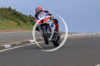 © Octane Photographic Ltd 2011. NW200 Thursday 19th May 2011. Lee Johnston, Honda - East Coast Racing. Digital Ref : LW7D2205