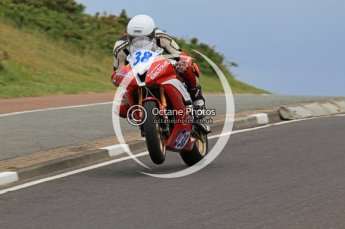 © Octane Photographic Ltd 2011. NW200 Thursday 19th May 2011. Gary Robinson, Yamaha - Robinson Electrical. Digital Ref : LW7D2222