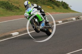 © Octane Photographic Ltd 2011. NW200 Thursday 19th May 2011. Michael Sweeney, Yamaha - Greenclean Racing. Digital Ref : LW7D2568
