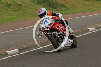 © Octane Photographic Ltd 2011. NW200 Thursday 19th May 2011. Luis Carreira Yamaha - CD Racing. Digital Ref : LW7D2622
