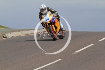 © Octane Photographic Ltd 2011. NW200 Thursday 19th May 2011. William Cowden, Suzuki - PRF Racing. Digital Ref : LW7D2660