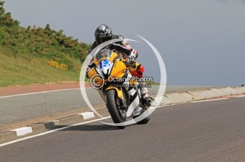 © Octane Photographic Ltd 2011. NW200 Thursday 19th May 2011. Adrian Archibald, Yamaha - AMA Racing. Digital Ref :