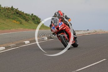 © Octane Photographic Ltd 2011. NW200 Thursday 19th May 2011. Alessandro La Macchia, Honda. Digital Ref : LW7D2686
