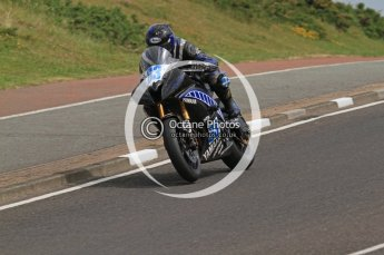 © Octane Photographic Ltd 2011. NW200 Thursday 19th May 2011. David Mulligan, Yamaha. Digital Ref : LW7D2727