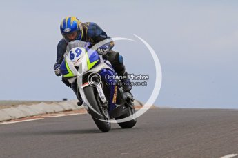 © Octane Photographic Ltd 2011. NW200 Thursday 19th May 2011. Dave Woolams, Honda. Digital Ref : LW7D2776