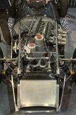 World © Octane Photographic Ltd. Race Retro 25th February 2011. Historic F1 cars. Digital Ref : 0644cb40d5630