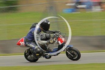 © Octane Photographic Ltd. Superstars meeting, Donington Park, Sunday 19th June 2011. All Heat/Replay British Scooter Championship. Digital Ref : 0080cb1d5865