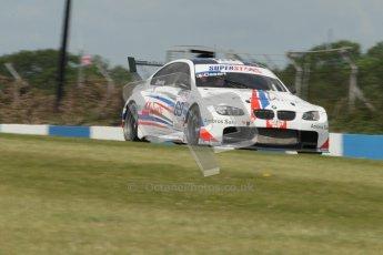 © Octane Photographic Ltd 2011. Superstars – Donington Park – 19th June 2011. Digital Ref : 0338cb1d5657